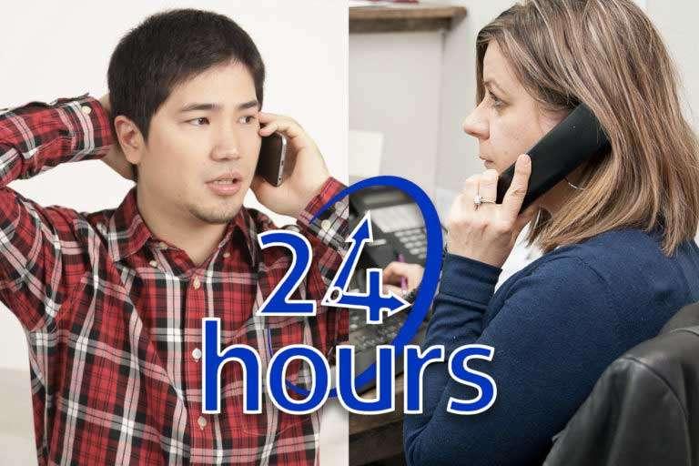 24 hour emergency furnace repair