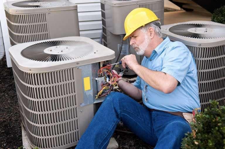 Air conditioner sales & installations